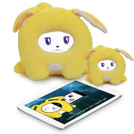 Loujee-iPad-Mini